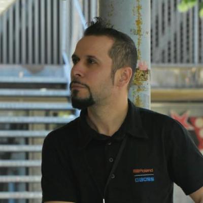 SynthFest - Participant - Jose de Sousa