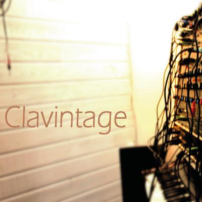 SynthFest - Participant - Clavintage