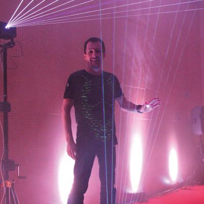 SynthFest - Participant - Franck Morisseau