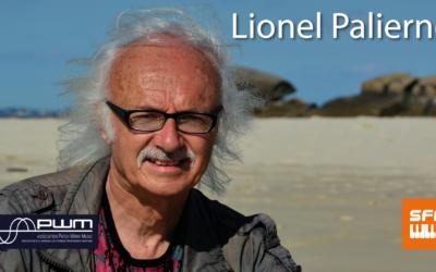 Lionel Palierne