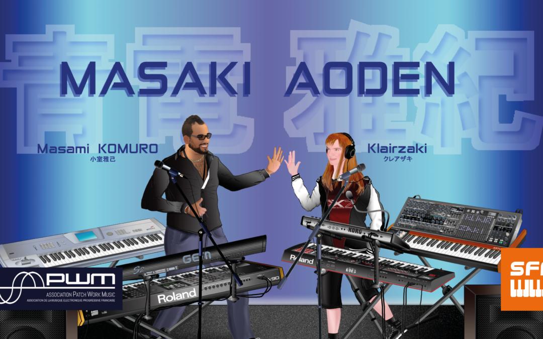 Masaki Aoden