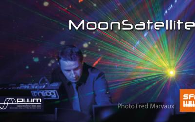 MoonSatellite