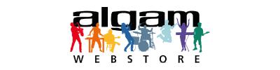 SynthFest Partenaire Algam Webstore