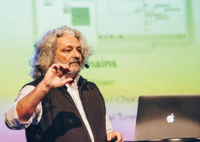 SynthFest - Participant - Frederick Rousseau