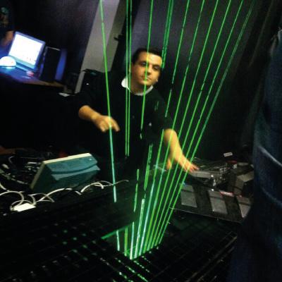 SynthFest - Participant - Laurent Ma