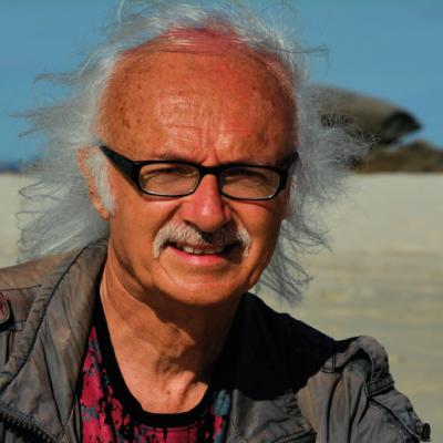 SynthFest - Participant - Lionel Palierne