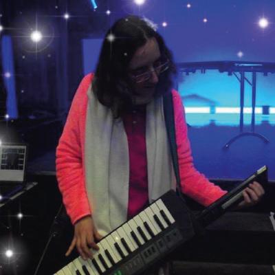 SynthFest - Participant - Nina-Quemeneur