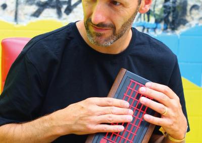 SynthFest - Participant - Pascal Joguet