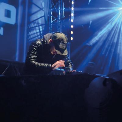 SynthFest - Participant - Pedro le Kraken
