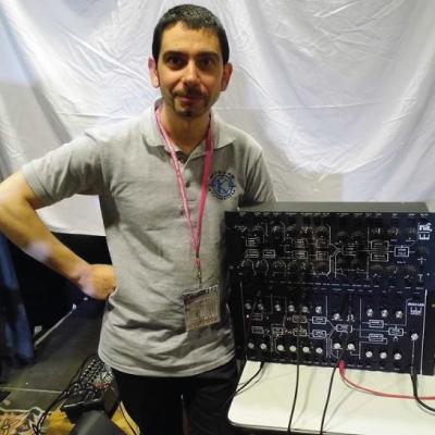 SynthFest - Participant - Sebastien-Moumon