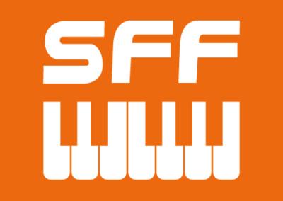 SynthFest France Logo