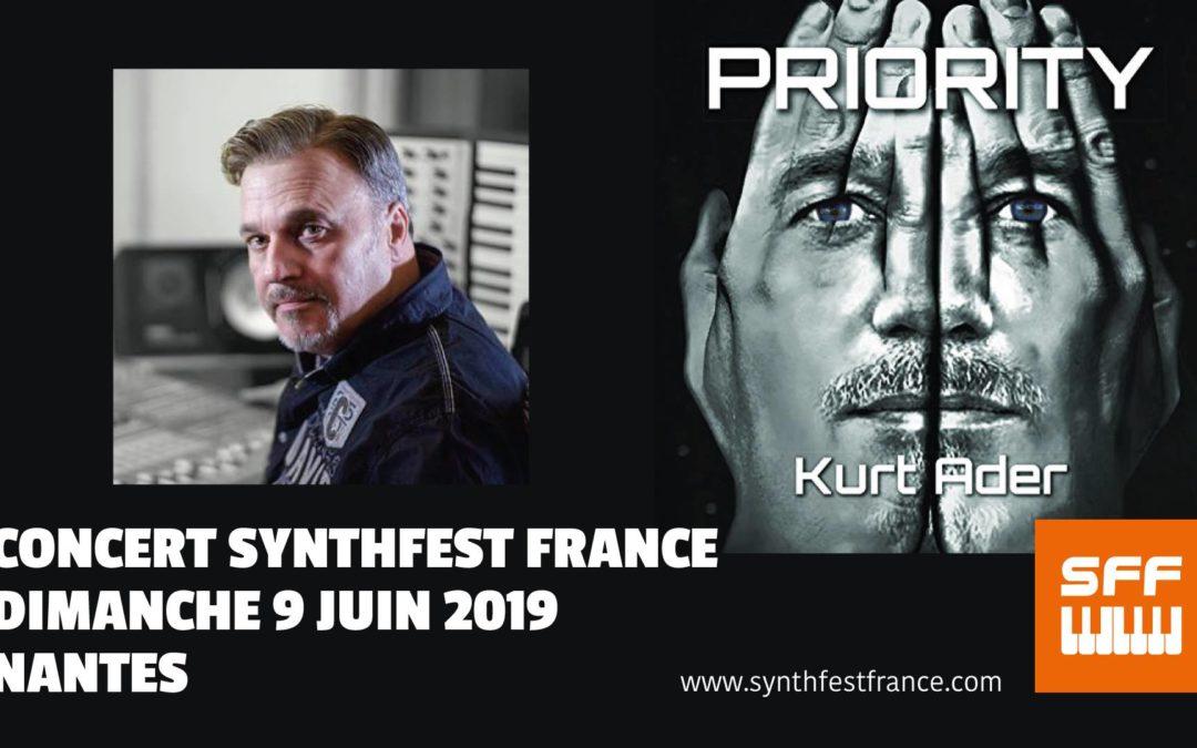 Concert Kurt Ader