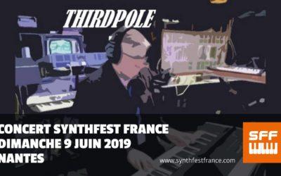 Concert Thirdpole