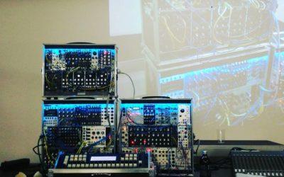 Masterclass Cirklon / Eurorack – Boodaman
