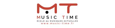 SynthFest - Partenaire - Music Time