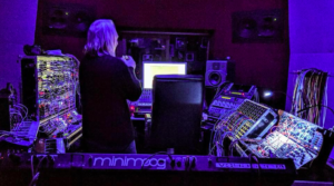 Masterclass Eric Mouquet 2020