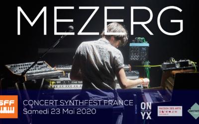 Concert Mezerg