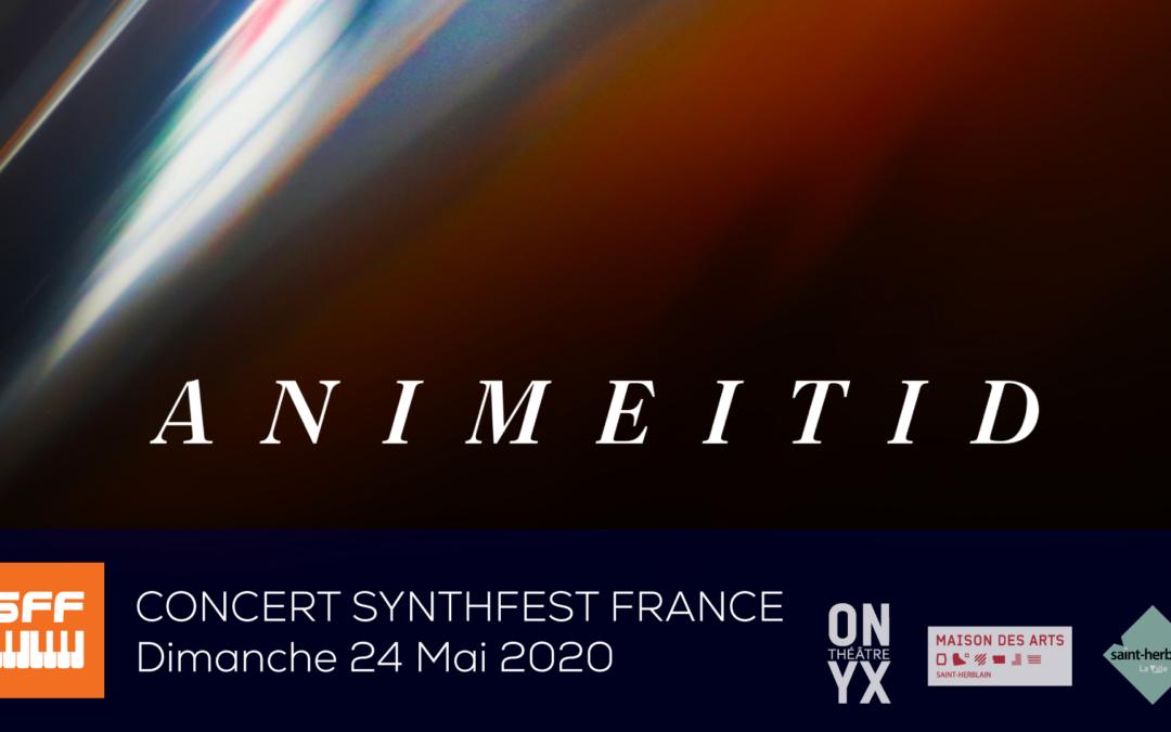 Concert Animeitid